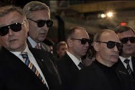 Российская организованная преступность на службе Кремля Русский  Российская организованная преступность на службе Кремля