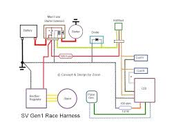 diagram of how to bypass the key ignition 05 sv650s page 3 this image has been resized click this bar to view the full image