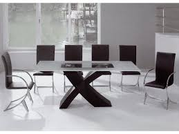 modern dining table sets modern dining room sets for 6 modern dining table and chairs canada