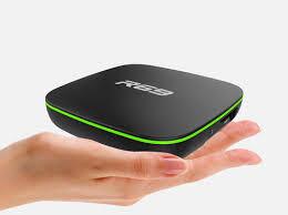 Android Smart <b>TV Box R69</b>, एंड्रॉयड टीवी बॉक्स ...