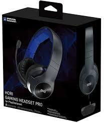 Купить Игровая гарнитура <b>Hori Gaming Headset</b> Pro (PS4 ...