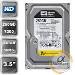 б\в накопичувач HDD 250 Gb ATA