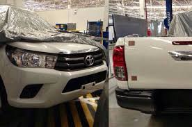 new car launches may 2015AllNew 2016 Toyota Hilux Expected To Be Launched In Thailand On