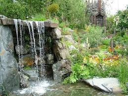Small Picture 288 best Water Gardens images on Pinterest Backyard ponds
