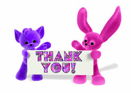 Free Cute Thank You Moving Animation Download Free Clip Art Free