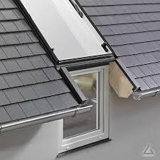 Roto Designo R1 Wohn Fassadenanschlussfenster Wfa R15fk W Al 1309
