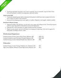 Free Rn Resume Template Beauteous Free Rn Resume Template Chaseeventsco
