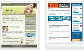 Newsletter Free Templates The Best Websites For Free High Quality Newsletter Templates
