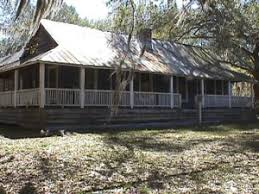 Florida Cracker Houses