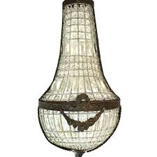 french crystal antique replica wall sconce light fixture cau