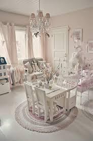 Little Girls Dream Bedroom