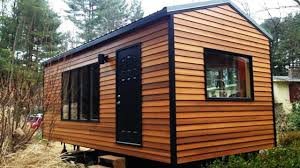 tiny houses in massachusetts. Exellent Tiny Massachusetts Minim Tiny House For Sale  Design Ideas Le Tuan  Home Intended Houses In YouTube