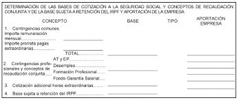 Modelo De Recibo Boe Es Documento Boe A 2014 11637