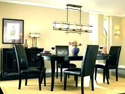 full size of cool dining room lights light fixtures farmhouse linear chandelier hanging simple at design