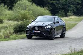 The 2020 amg gle 53 coupe starts at $76,500 with a 3.0l v6 while the 2020 amg gle 63 s coupe starts at $113,000 with a 5.5l v8. Mercedes Amg Gle 53 4matic Coupe 2021 First Review Mercedes Benz Worldwide