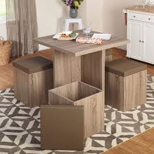 Kitchen Nook Furniture Kitchen Smartly Breakfast Nook Table Small Kitchen Table Sets