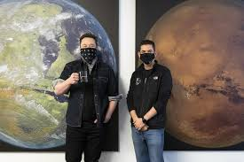 He is the founder and ceo of shift4 payments, a payment processor. Elon Musk Jared Isaacman Discuss Spacex S All Civilian Mission That