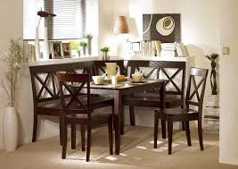 Space Saving Kitchen Table Sets 21 Space Saving Corner Breakfast Nook Furniture Sets Booths Simple