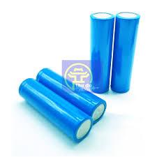 01 Viên Pin 18650 1200mAh SIÊU BỀN dùng cho quạt MINI đèn pin, tông đơ cắt  tóc, chế tạo pin dự phòng - Pin - Sạc máy ảnh, máy quay