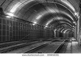 empty subway tunnel. Interesting Tunnel Empty Subway Tunnel To Subway Tunnel