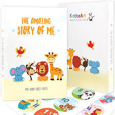 Baby Albums Buy Albums Albums Frames Journals Online Baby For Sale South