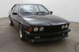 1985 BMW M6 | Beverly Hills Car Club
