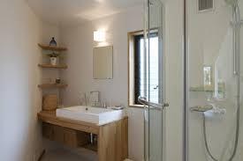 bunnings stunning ideas counter storage wall shelf unit height towel shower units above floating bathr vanity