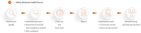 social performance bam integrated reporting 25 safety behaviour audit process