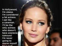Props To Jennifer Lawrence | WeKnowMemes via Relatably.com