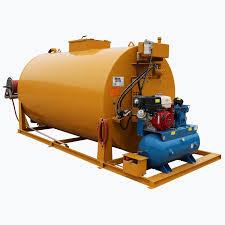 10000 Gallon Above Ground Fuel Tank Chart Sr 1 500 Skid Unit Seal Rite Products Llc