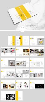 best ideas about portfolio covers portfolio indesign portfolio brochure vol 2 by tujuhbenua on creativemarket