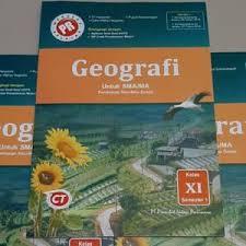 Revisi soal tematik kelas 3 tema 2 subtema 1   manfaat tumbuhan bagi kehidupan manusia. Jual Buku Pr Geografi Kelas 11 2020 2021 Kota Surabaya Happy Shope Toped Tokopedia