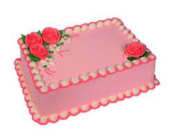fabulous fl cake
