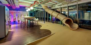 Nice google office tel aviv Israeli Google Opens New Office In Tel Aviv Making Nongoogle Employees Everywhere Jealous again Architizer Google Opens New Office In Tel Aviv Making Nongoogle Employees
