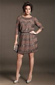 Plus Size Christmas Dresses  Perfect Choice For Christmas Party Christmas Party Dress Plus Size