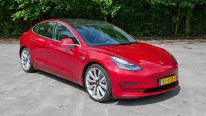 Tesla Model 3 Performance Review Worthy Of The Hype Tesla Model Tesla Car Navigation System