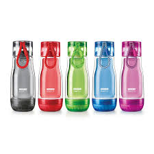 <b>Бутылка</b> Zoku <b>Active 325 мл</b> красная от Zoku (арт. ZK129-AC-RD ...