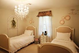 image of decorative chandelier for girls room