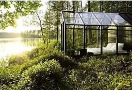 Small Picture 15 Gorgeous Garden Houses Flavorwire