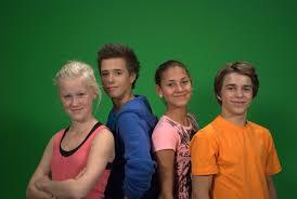 Hannah-oke – Svenska talanger får chansen i ny realityserie på Disney  Channel - The Walt Disney Company Nordic