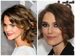 Hair Style For Narrow Face the best bob for your face shape hair world magazine 8862 by wearticles.com