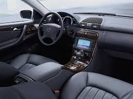 2005 Mercedes-Benz CL 65 AMG (C215) Long Term Test by Edmund's ...