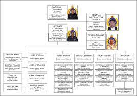 Organization Chart Malaysian Emergency Elite Social Team Bhd