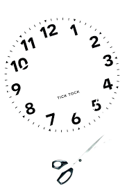 Clock Worksheets To The Minute Domrabotniku Info