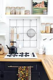 small kitchen shelves kitchen decoration idea by a beautiful mess small kitchen design open shelves