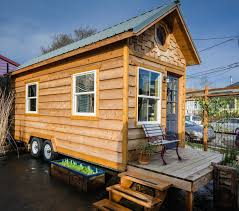 tiny house hotel. kangablue tiny house hotel l