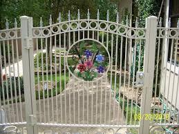 fantastic wrought iron fence paint colors wrought iron fence painting contractors in the greater