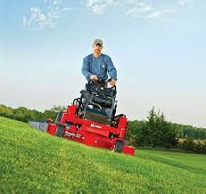 How To Balance Mower Speed Quality Cut