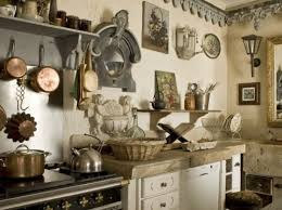 vintage french country kitchen. Perfect Country A Collection Of Flea Market And Vintage Finds Make This Kitchen An  Eclectic Inspirational Space Inside Vintage French Country Kitchen