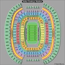 Cowboys Stadium Suite Chart Tampa Bay Buccaneers At Dallas Cowboys At At T Stadium